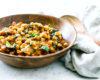 Cicseriborsó curry a cukorbeteg diétába