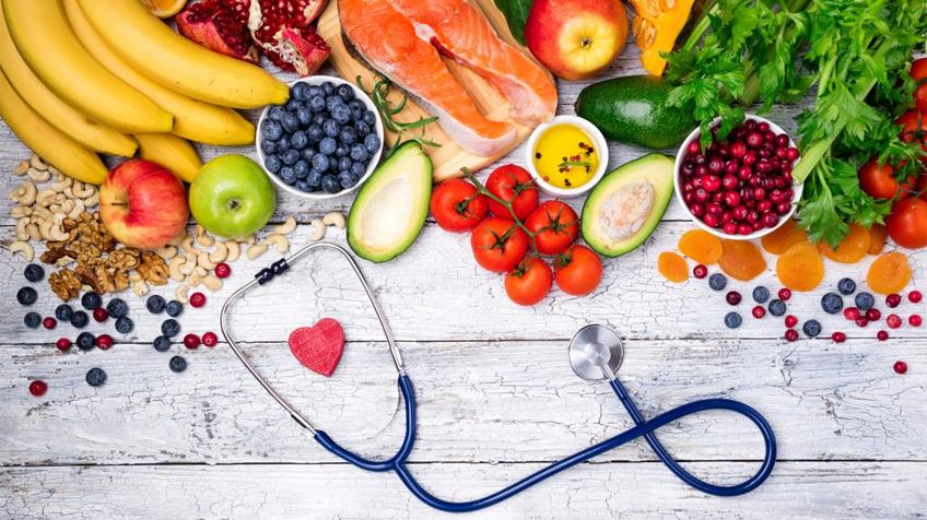 Étrend tudatos összeállítása